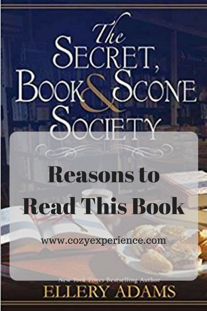 the secret book and scone society
